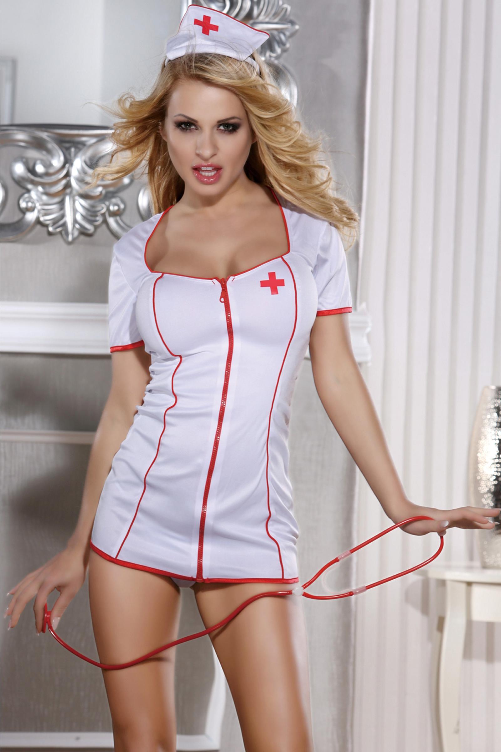 Фото медсестры секси
